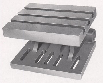 Swivel Type Angle Plate Obishi ND101
