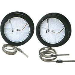 Sato Temperature Recorder (1-pen type) Model LSY-A1