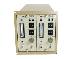 Máy đo độ rung Aco CM-393