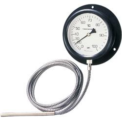 Đồng hồ nhiệt độ Sato VB-100P