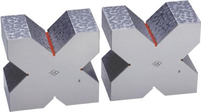 Cast Iron X-Type Block Obishi JL101, JL102, JL103, JL104