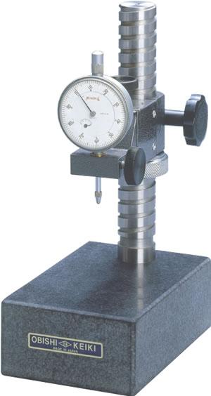Granite Dial Comparator Obishi MB201, MB202