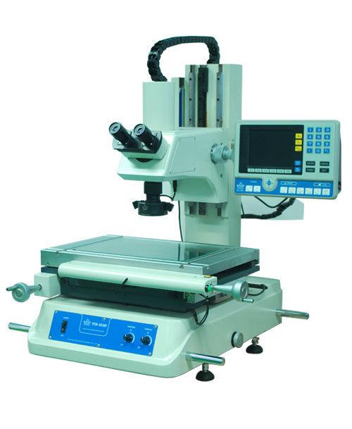 Rational Tool Microscope ( Kính hiển vi công cụ Rational)