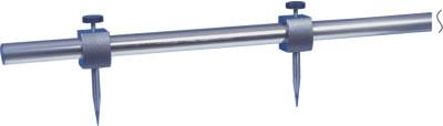 Steel Beam Trammel (Round) Obishi PK101, PK102, PK103, PK104