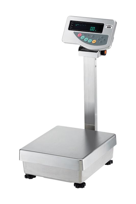 Cân bàn điện tử Vibra Shinko Platform scale HJ-K /HJR-K series