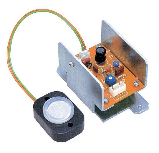 HM-2412/HM-2412C/HM-1630 | Ultrasonic Atomizer unit