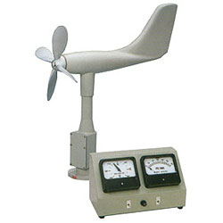 Cảm biến tốc độ gió Sato Wind Speed & Direction Sensor No.7790-00
