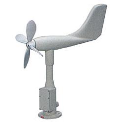 Cảm biến tốc độ gió Sato Wind Speed & Direction Sensor
