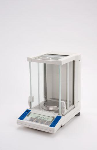Cân phân tích Vibra Shinko Analytical Balance LF series, model: LF135R, LF225DR, LF124R, LF224R