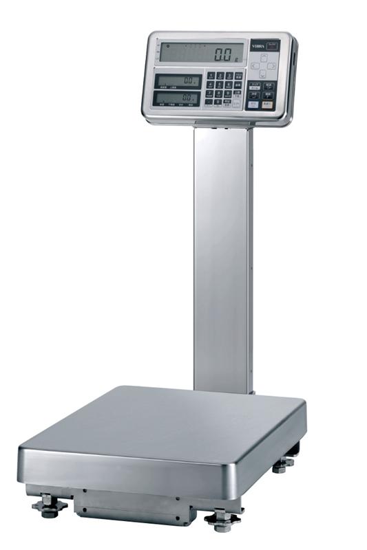 Cân bàn điện tử Vibra Shinko Platform scale FS series