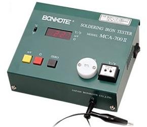Máy đo nhiệt độ Bonkote MCA-700 II, MCA-900II