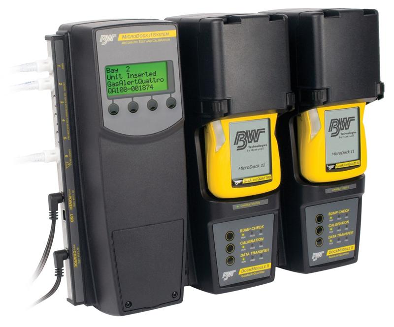 Bộ hiệu chuẩn MicroDock II Dock Calibration System