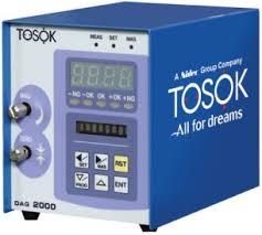 Digital air gauge Nidec shimpo DAG-2000