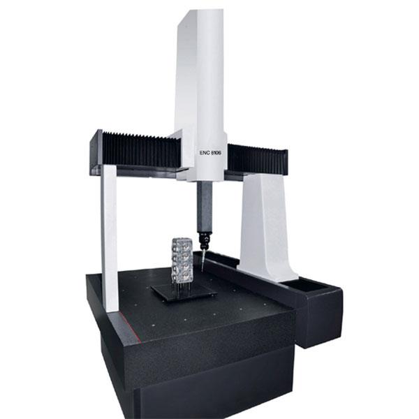 Máy đo CMM ENC Series Coordinate Measuring Machine Easson ENC-565, ENC-585, ENC-8106, ENC-8156, ENC-10128, ENC-10158