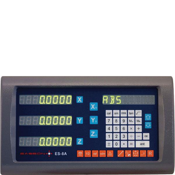 Màn hình hiển thị Easson ES-8A Digital Readout