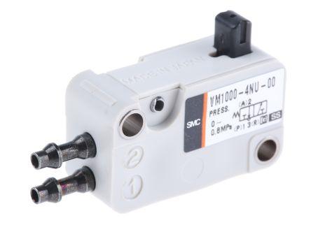 Công tắc hành trìn SMC VM1000-4NU-00/VM1000-4N-00