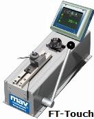 Máy đo lực căng MAV Pruftechnics Digital Tester model FT-TOUCH 5, FT-TOUCH 10, FT-TOUCH 25, FT-TOUCH 50, FT-TOUCH 100
