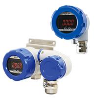Đồng hò đo áp suất Nagano Keiki model GC51 pressuure transmitter