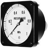 Đồng hò đo áp suất Nagano Keiki  GT15 Pressure Gauges Square Type