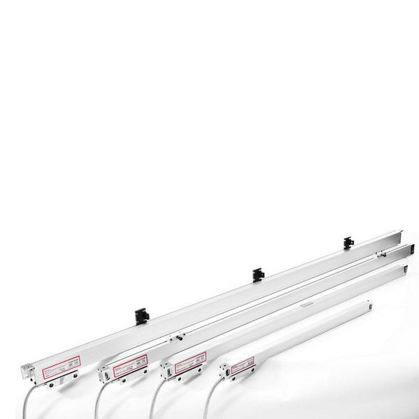 Thước quang Glass Grating Transducer Easson GS10, GS11, GS12, GS13, GS20, GS21, GS22, GS23, GS30, GS31, GS32, GS33