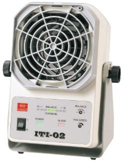 Quạt thôi ion Fan type ionizer Kasuga ITI-02
