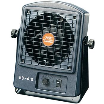 Quạt thôi ion Fan type ionizer Kasuga KD-410/KD-410B
