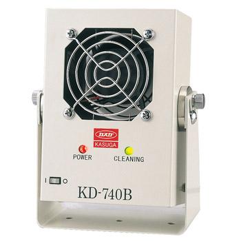 Quạt thôi ion Fan type ionizer Kasuga KD-740B