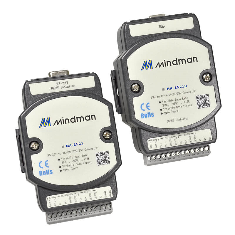 Industrial communication Mindman MA-15xx