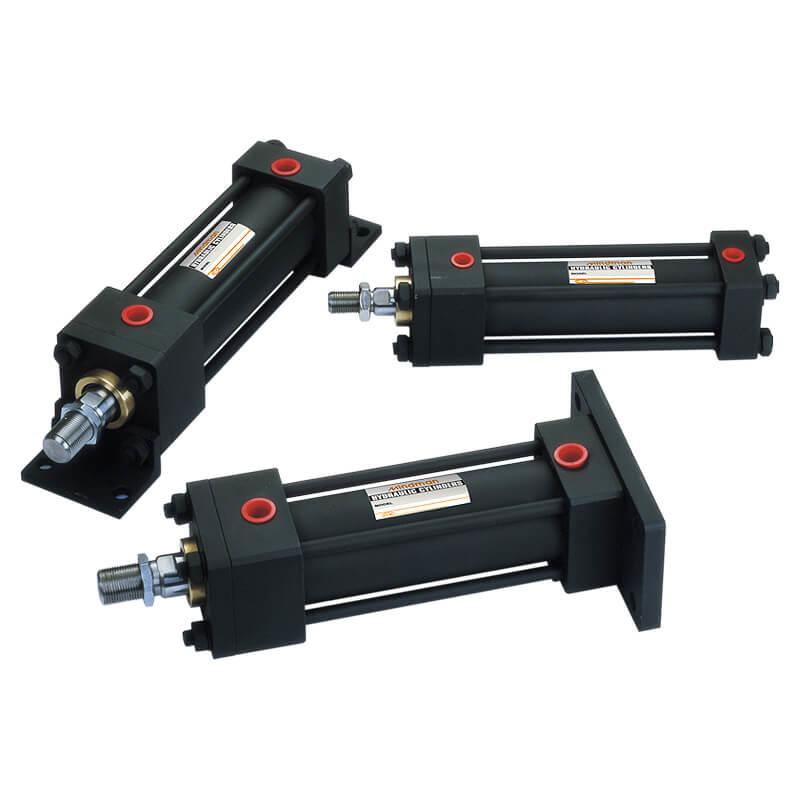 Hydraulic cylinder Mindman MDH