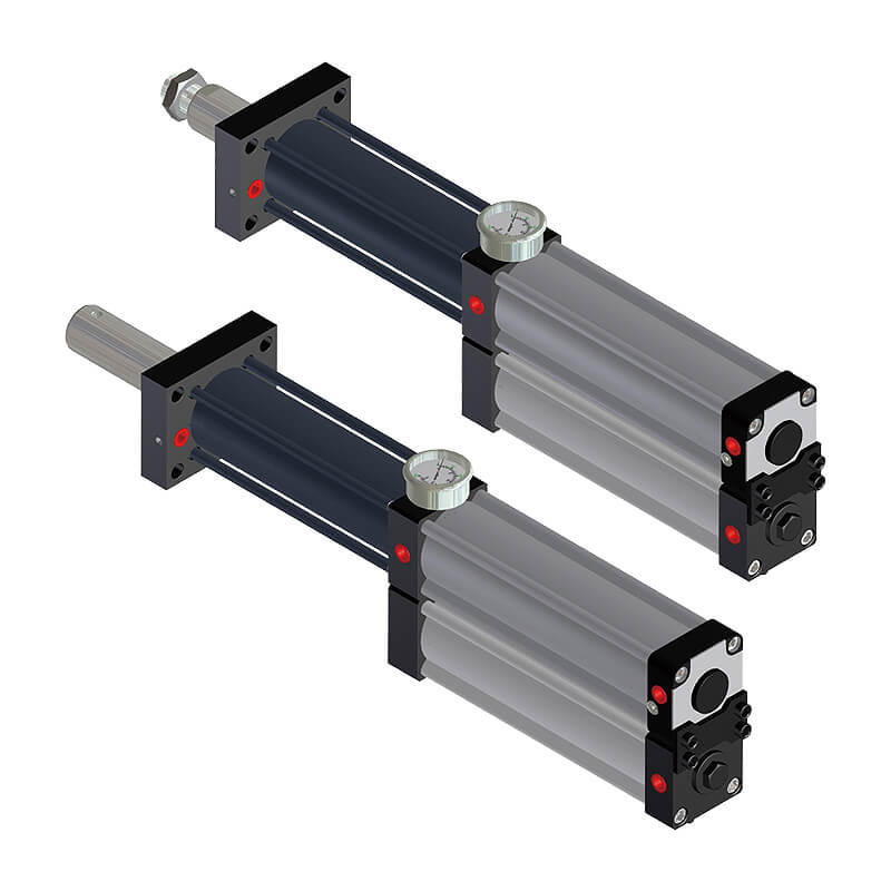 Xy lanh nguồn Power cylinder MHPD