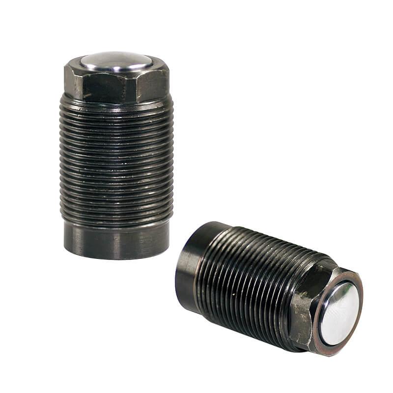 Threaded-body cylinder Mindman MTC