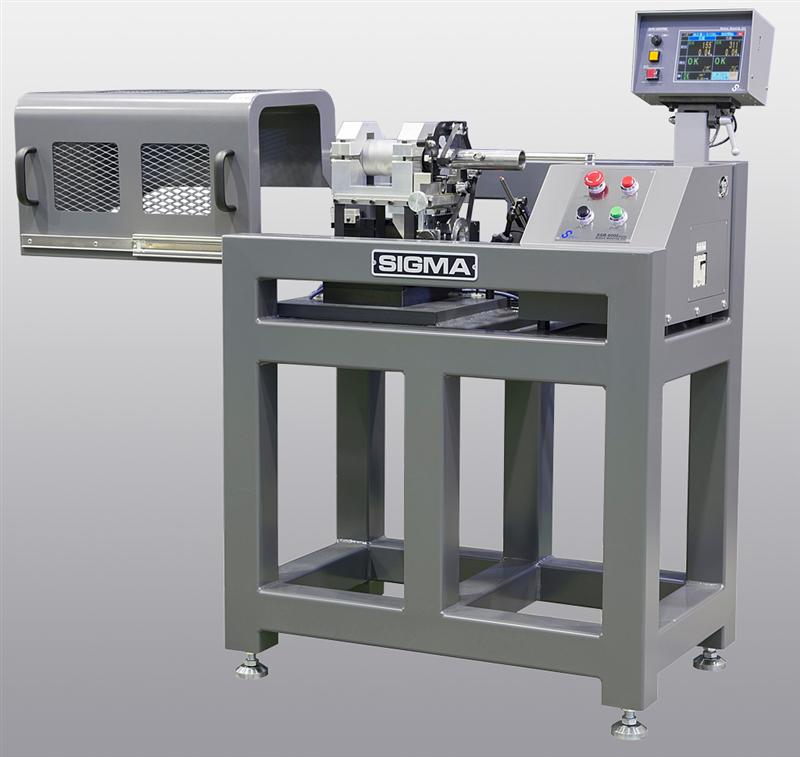 Máy đo cân bằng Sigma Horizontal 1 to 4 plane Balancing Machine SSB-6010B