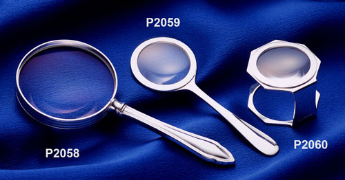 Peak Silver Loupe model Peak 2058, Peak 2059, Peak 2060