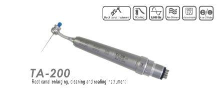 Máy mài Sonic Endodontic Micron AW-100-KA, AW-100-4H