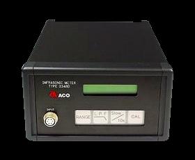 Máy đo độ rung Aco 7144/3348D Infrasonic Meter