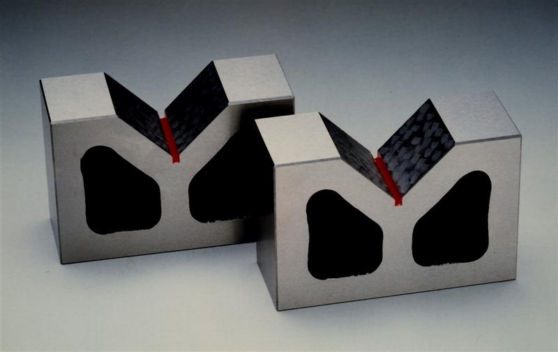 Cast Iron B-Type V Block Obishi JF101, JF102, JF103, JF104, JF106, JF107