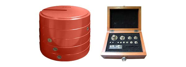 Calibration Kit Tonichi WP-TCL5, WP-TCL2, WP-TCL1, WS-TCL2