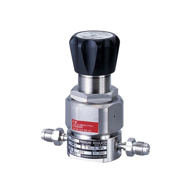 Bộ điều chỉnh áp suất Nagano Keiki Model XR67 Pressure Regulator