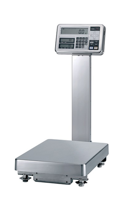 Cân bàn điện tử Vibra Shinko Anti-explosion electronic scale, FZ series