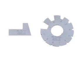 Dưỡng đo Fuji tool WIRE GAUGES SWG, JIS, BSWG