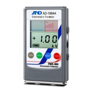 Máy đo tĩnh điện AND AD-1684A Electrostatic Field Meter
