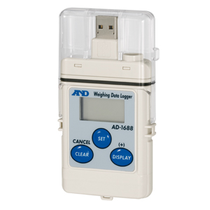 AD-1688 Weighing Data Logger