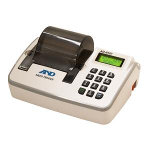 AD-8127 Compact Printer