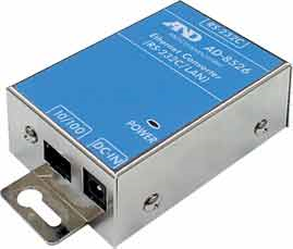 AD-8526 Serial / Ethernet Converter