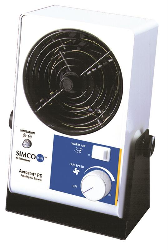 Quạt thổi ion Simco Aerostat PC Ionizing
