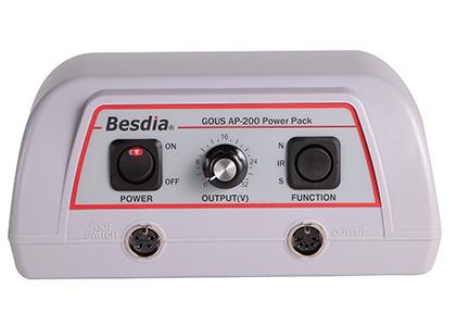 Bộ máy mài khuôn Besdia AP-200
