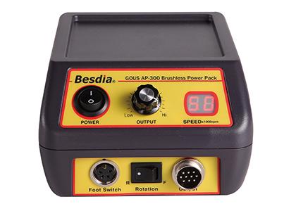 Bộ máy mài khuôn Besdia AP-300