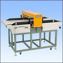 Máy dò kim loại SANKO Conveyer Type Needle Detectors < for iron pieces > APA-6800, APA-6800W
