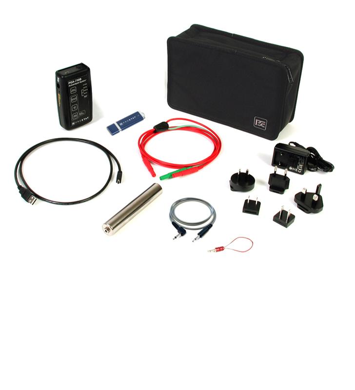Prostat PGA-710B Autoanalysis System Set