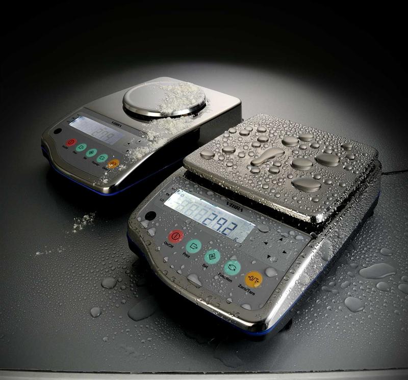 Cân chính xác Vibra Shinko Precision Balance CJ series